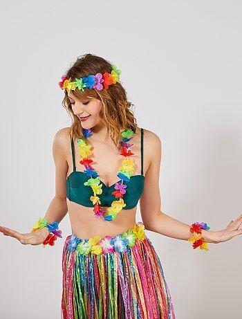 Accessori - Set 'Aloha' - Kiabi