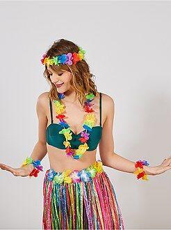 Set 'Aloha'
