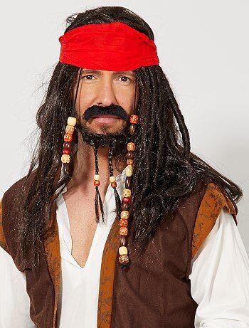 Set costume pirata - Kiabi