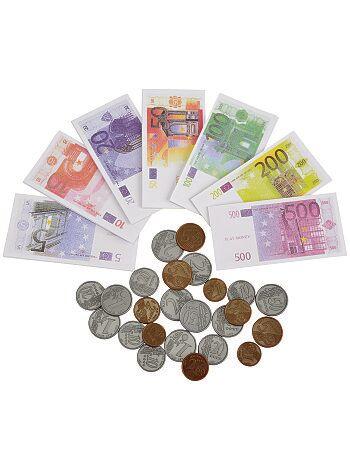 Set di monete e banconote - Kiabi
