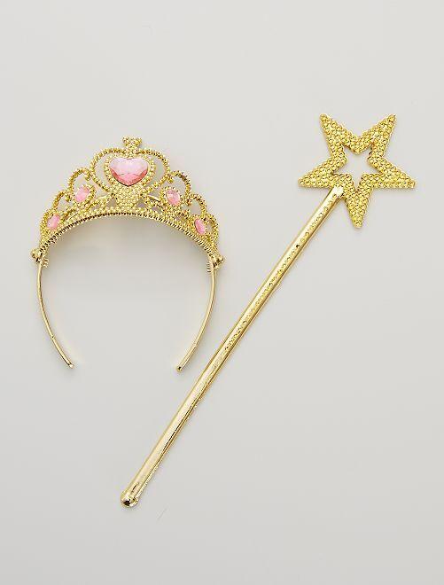 Set principessa                                         BEIGE