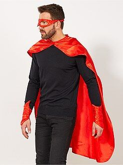 Travestimenti uomo - Set supereroe - Kiabi