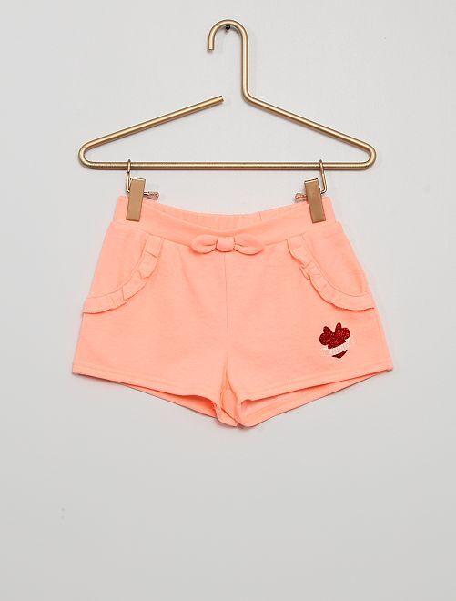 Shorts 'Minnie' 'Disney'                             ROSA