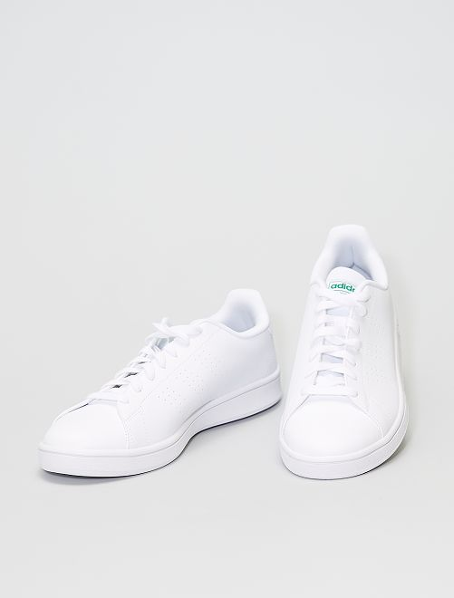 Sneakers 'Adidas Advantage Base'                             BEIGE