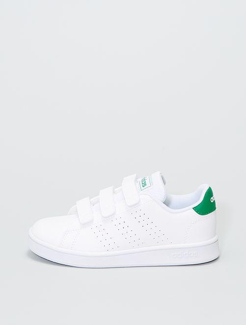 Sneakers 'adidas Advantage'                             BIANCO