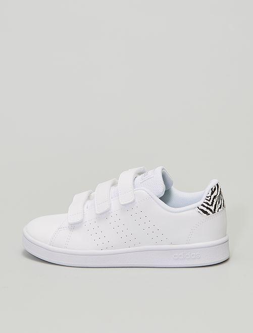 Sneakers 'adidas Advantage C'                             BIANCO