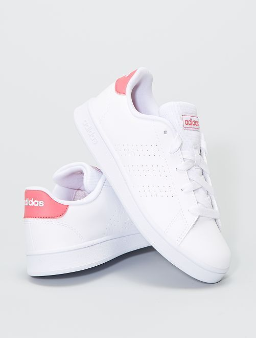 Sneakers 'adidas Advantage K'                             BIANCO