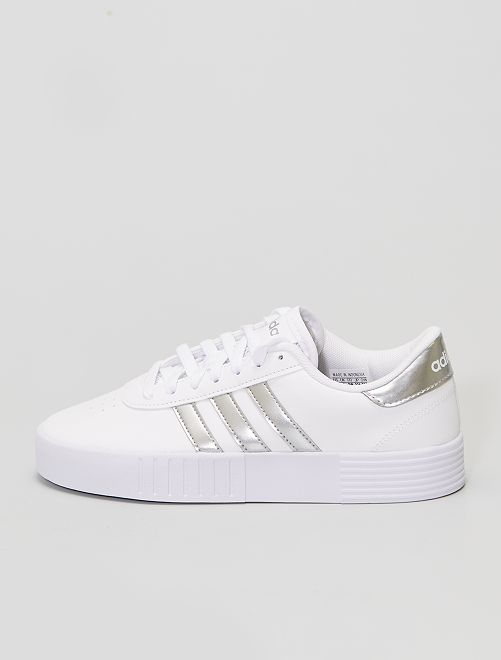 Sneakers 'Adidas' 'Court bold'                             BIANCO