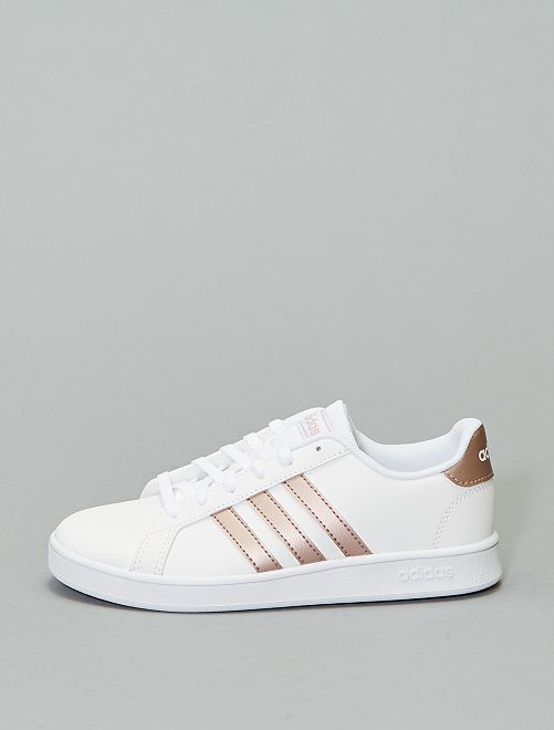 Sneakers 'adidas Grand Court K'                             BIANCO