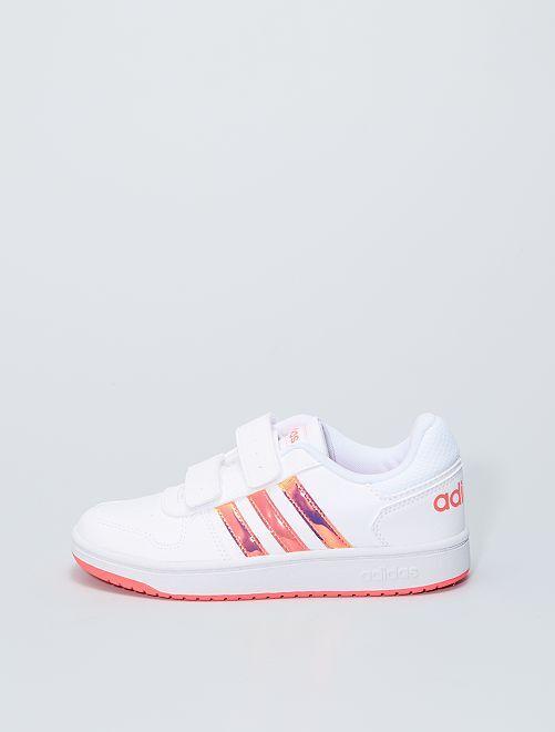 Sneakers 'adidas Hoops 2.0 CMF C'                             BIANCO