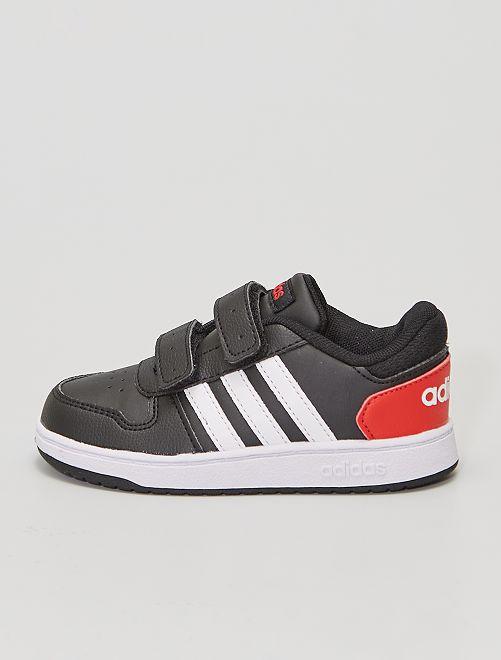 Sneakers 'Adidas Hoops 2.0' 'Hoops 2.0 CMF'                             NERO