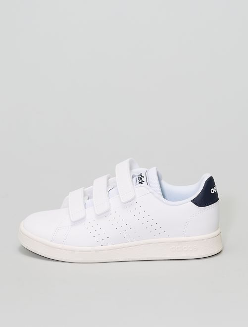 Sneakers 'advantage' 'adidas'                             bianco