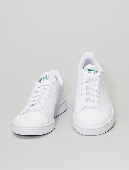 Sneakers 'advantage base' 'adidas'                             bianco