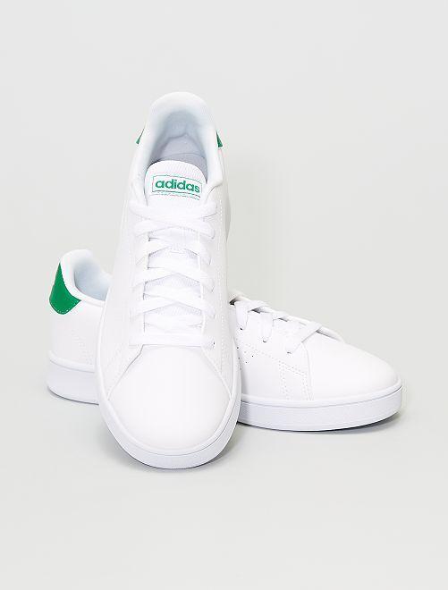 Sneakers 'Advantage K' 'adidas'                             bianco