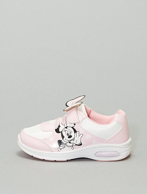 Sneakers alla moda 'Minnie' di 'Disney'                             ROSA