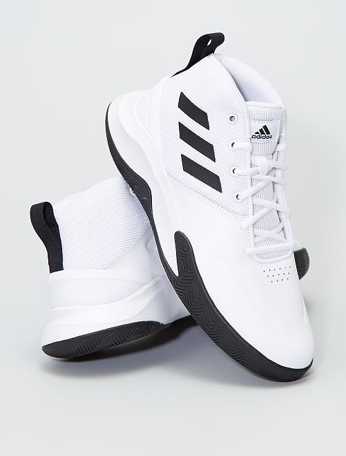 Sneakers alte 'adidas OWNTHEGAME'                             BIANCO