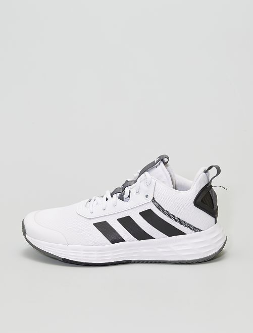 Sneakers alte 'Ownthegame 2.0'                             BIANCO
