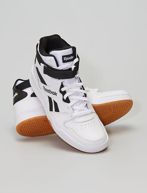 Sneakers alte 'Royal BB4500'                             BIANCO