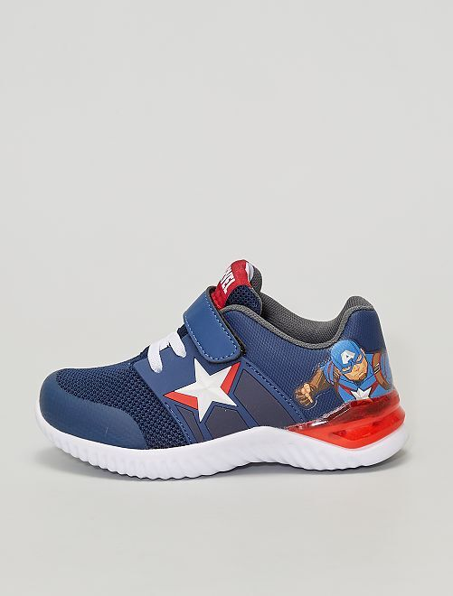 Sneakers 'Avengers'                             BLU