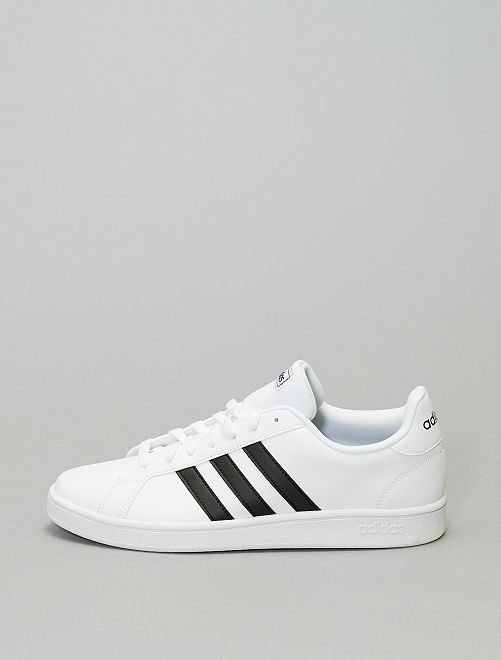 Sneakers basse 'Adidas GRAND COURT BASE'                             BEIGE
