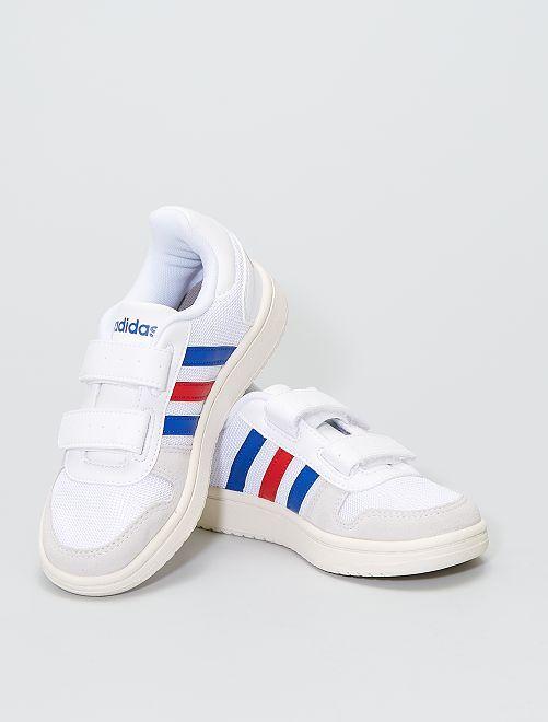 Sneakers basse 'adidas Hoops 2.0 CMF C'                             BIANCO