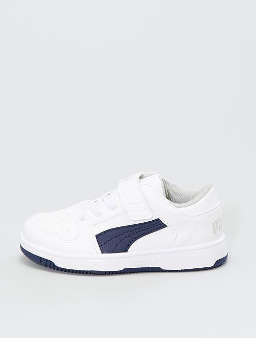 Sneakers basse 'Puma'                             BEIGE