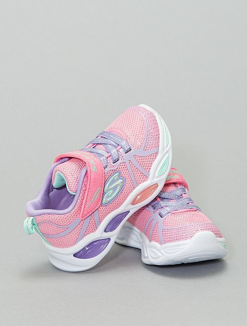Sneakers basse 'Skechers' luminosa                             ROSA