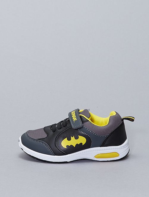 Sneakers 'Batman' 'DC Comics'                             grigio scuro