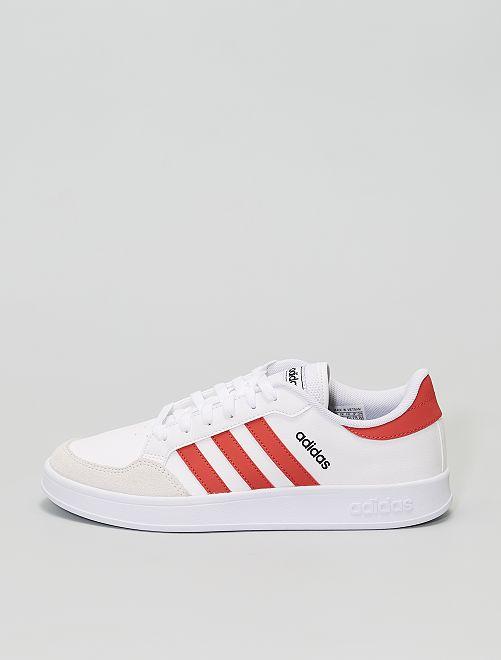 Sneakers 'Breaknet' 'adidas'                             BEIGE