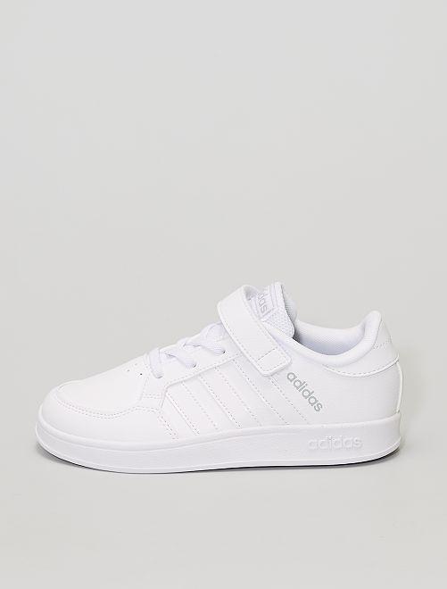 Sneakers 'Breaknet C' 'adidas'                             bianco