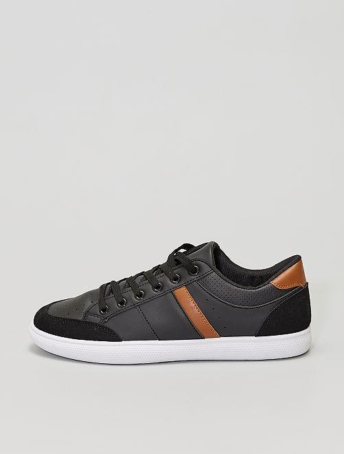 Sneakers da passeggio                             nero