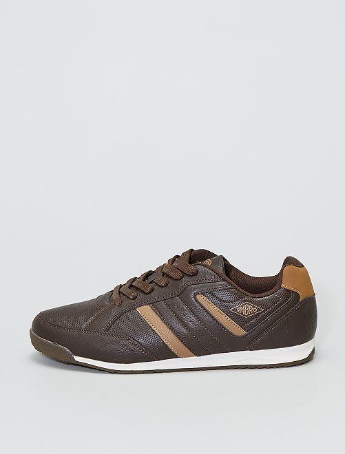 Sneakers da passeggio 'Umbro'                             MARRONE