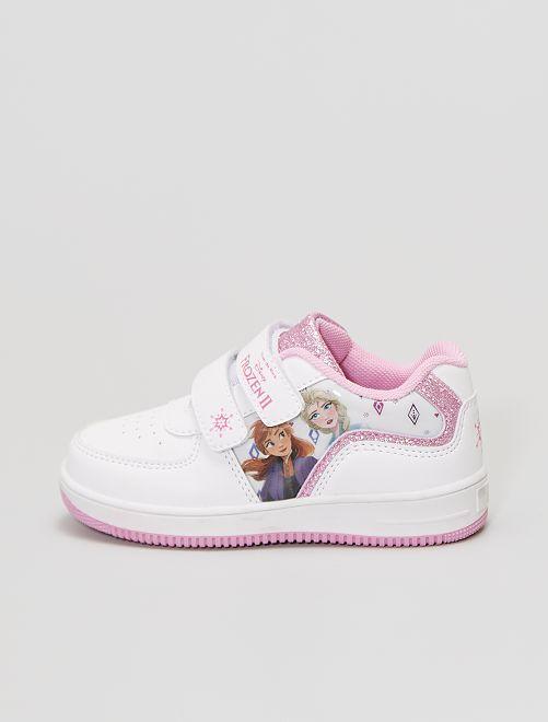 Sneakers 'Frozen' 'Disney'                             bianco