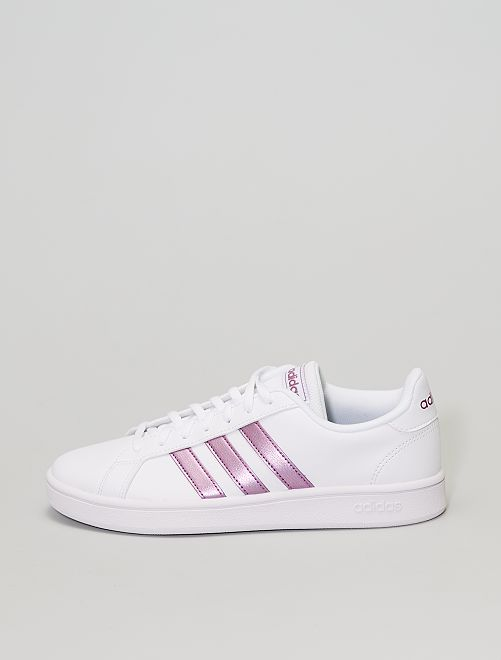 Sneakers 'Grand court base' 'adidas'                             bianco