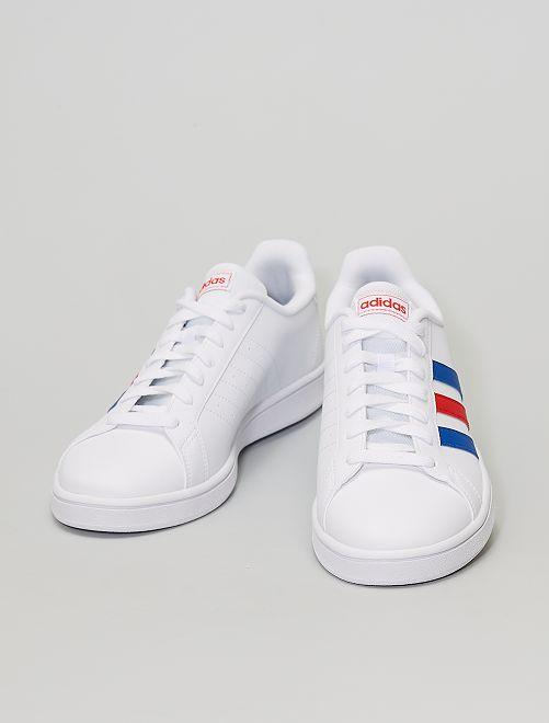 Sneakers 'Grandcourt' 'adidas'                             bianco