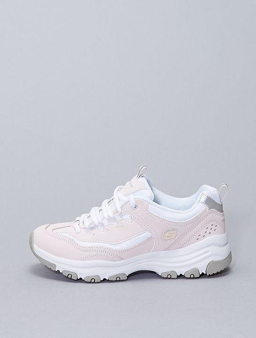 Sneakers I- Conik di 'Skechers'                                         ROSA