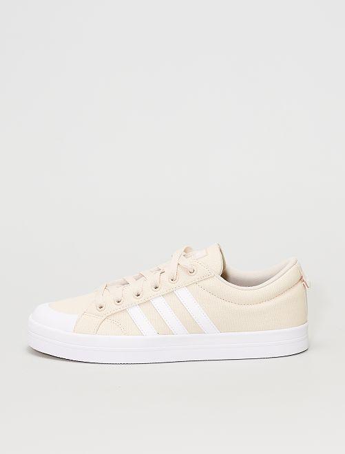 Sneakers in tela 'adidas Bravada'                             BEIGE