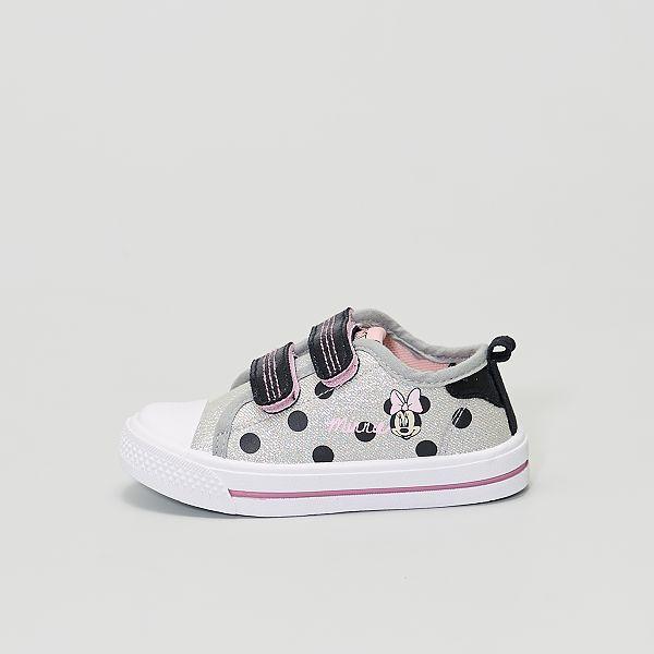 Sneakers in tela 'Minnie' 'Disney'