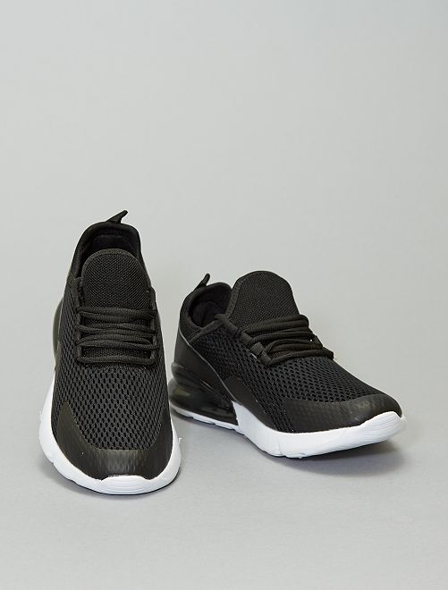 Sneakers multisport                             nero