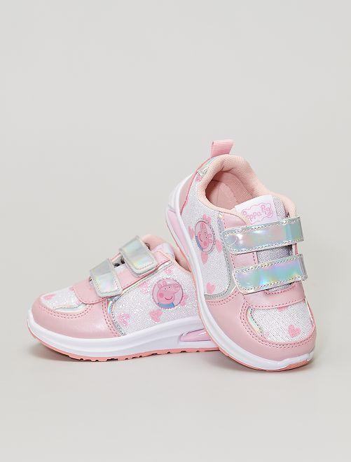 Sneakers 'Peppa Pig'                             ROSA