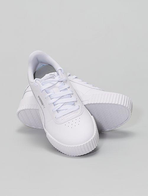 Sneakers 'Puma Carina'                             BEIGE