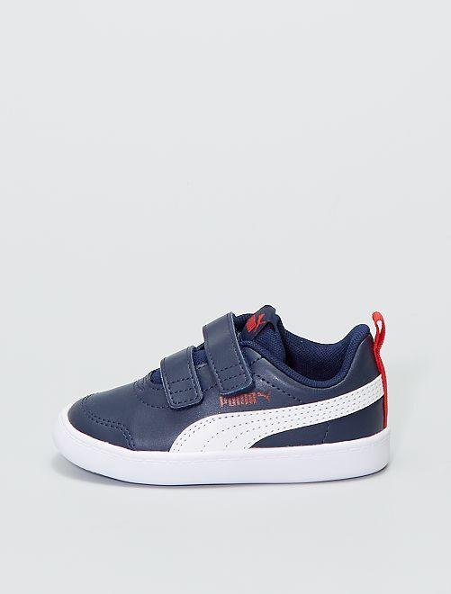 Sneakers 'Puma Courtflex'                             BEIGE