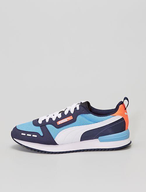 Sneakers 'Puma R78'                             BEIGE