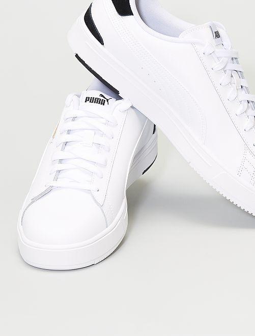 Sneakers 'Puma Serve Pro'                             BEIGE