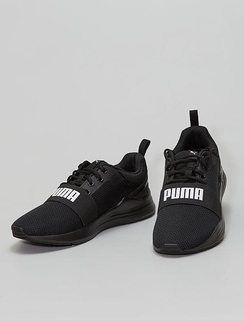 Sneakers 'Puma Wired Run'                             BEIGE
