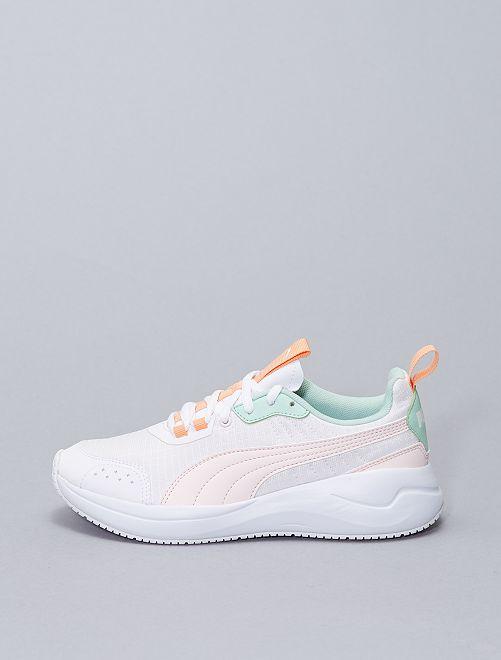 Sneakers 'Reebok Nuage Run'                             BEIGE