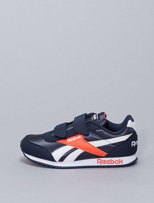 Sneakers 'Reebok Royal CLJOG 2V' strappi                             BLU