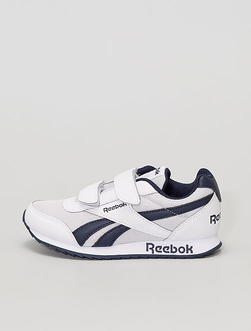 Sneakers 'Royal CLJOG 2 2V' in mesh                             BIANCO