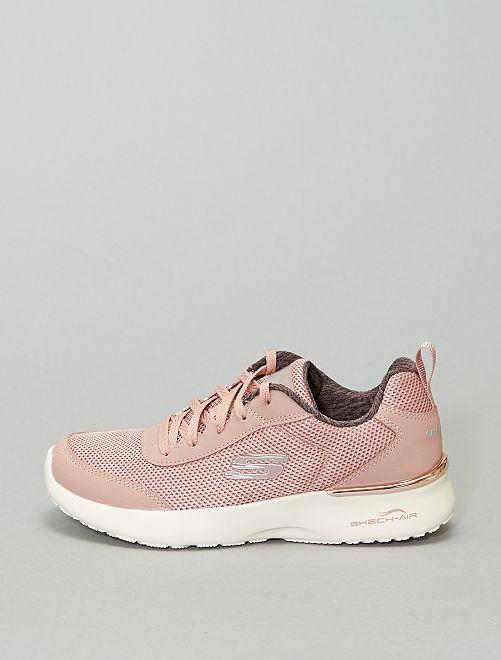 Sneakers 'Skechers' Skech-Air                             rosa