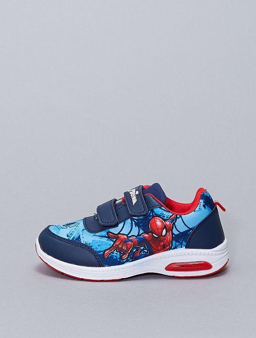 Sneakers 'Spider-Man' 'Marvel'                             blu navy